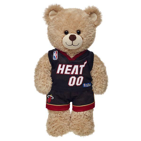Miami Heat Uniform 2 pc., , hi-res