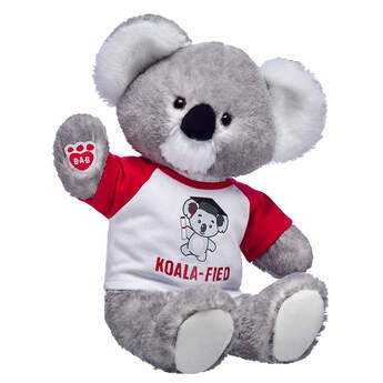 Online Exclusive Koala Graduation Gift Set, , hi-res