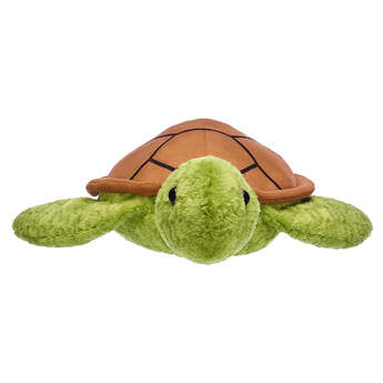 Online Exclusive Green Sea Turtle - Build-A-Bear Workshop®
