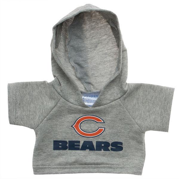 Chicago Bears Hoodie, , hi-res