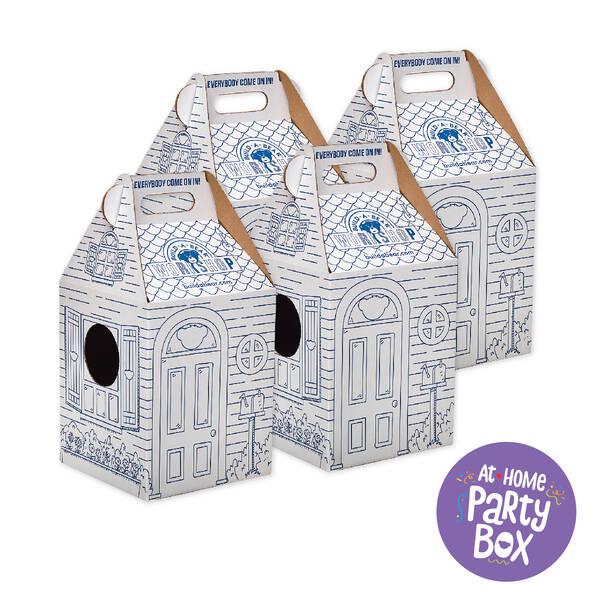 Party Animal Birthday Box – 4 People, , hi-res