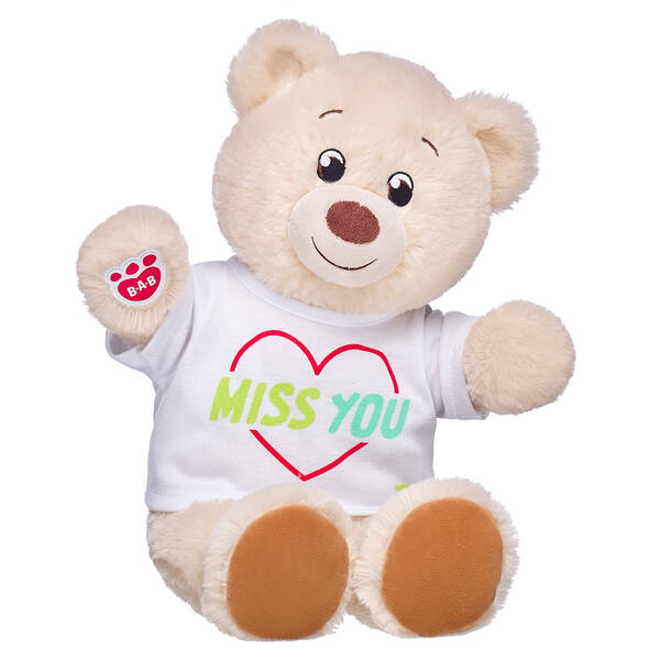 Online Exclusive Lil' Cub Pudding Miss You Gift Set, , hi-res