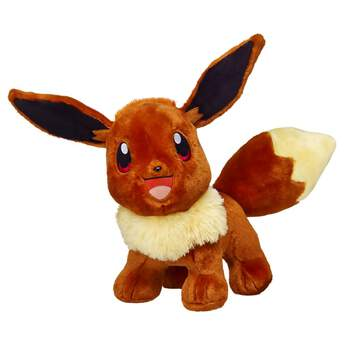 Eevee - Build-A-Bear Workshop®
