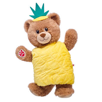 Lil' Cub® Brownie Pineapple Gift Set, , hi-res