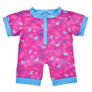 Blue & Pink Sleeper, , hi-res