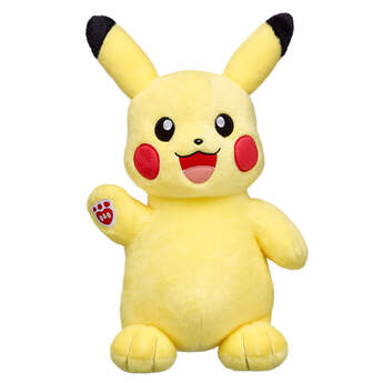 Pikachu - Build-A-Bear Workshop®