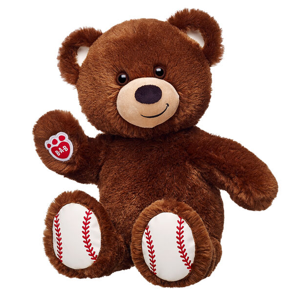 Baseball Bear, , hi-res