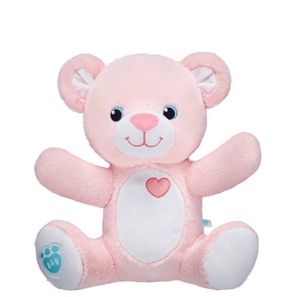 Online Exclusive 10in Pre-Stuffed Baby Girl Bear - Build-A-Bear Workshop®