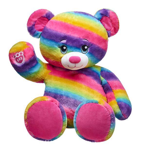 giant teddy bear giant stuffed animals build a bear
