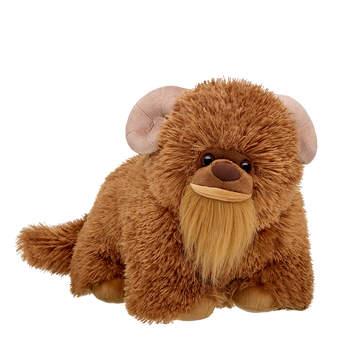 Online Exclusive Bantha™ Plush - Build-A-Bear Workshop®