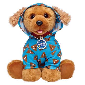 Promise Pets™ Poop Hoodie - Build-A-Bear Workshop®