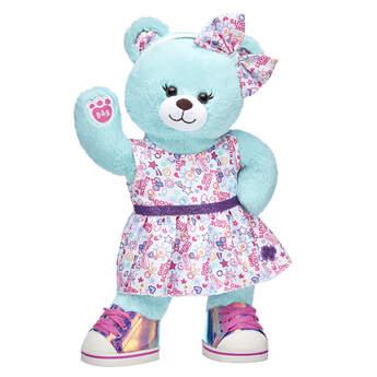 Thin Mints® Cookie Bear Doodle Print Gift Set, , hi-res