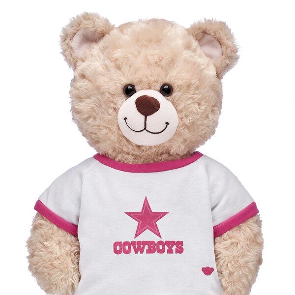 Pink Dallas Cowboys T-Shirt, , hi-res