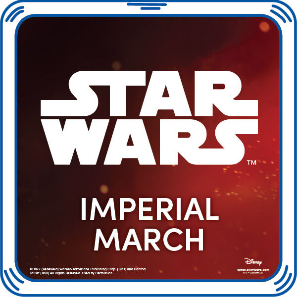 Imperial March Sound, , hi-res