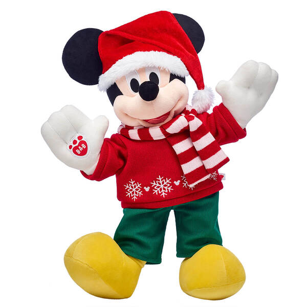 Online Exclusive Disney Mickey Mouse Holiday Gift Set, , hi-res
