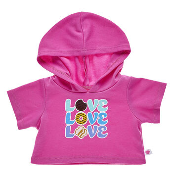 Girl Scouts® Love Hoodie, , hi-res