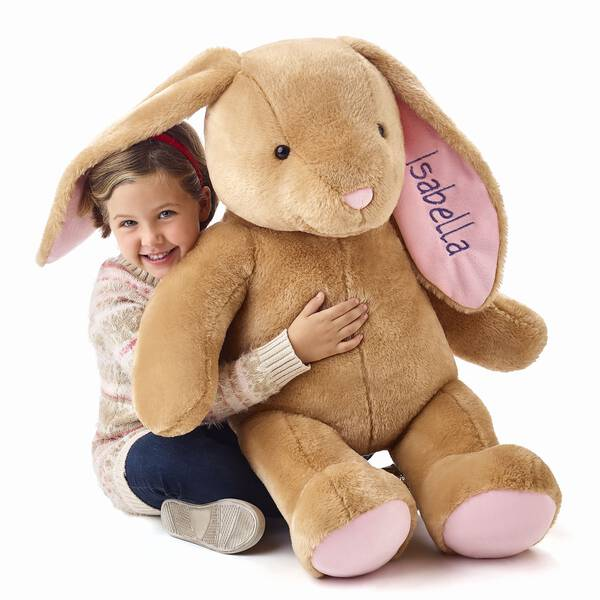 Online Exclusive Personalized Jumbo Pawlette™ - Build-A-Bear Workshop®