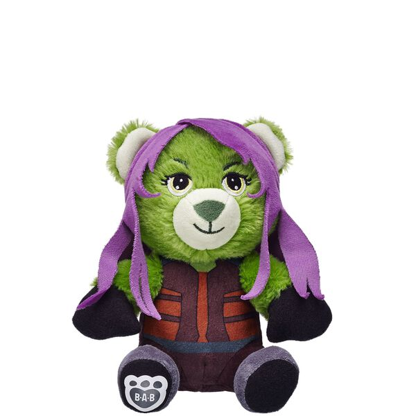 Guardians of the Galaxy™ Mega Minis - Gamora, , hi-res