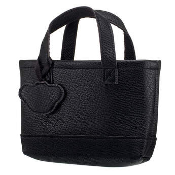 Online Exclusive Black Tote Bag - Build-A-Bear Workshop®