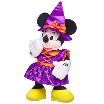 Online Exclusive Disney Minnie Mouse Witch Gift Set, , hi-res