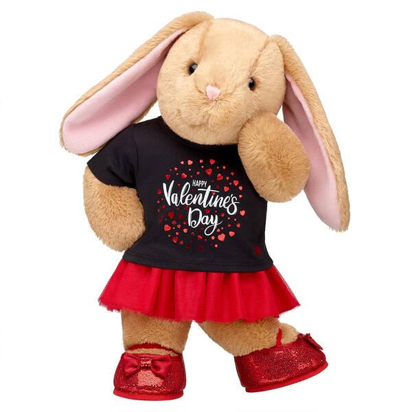 Online Exclusive Pawlette Valentine's Day Gift Set, , hi-res