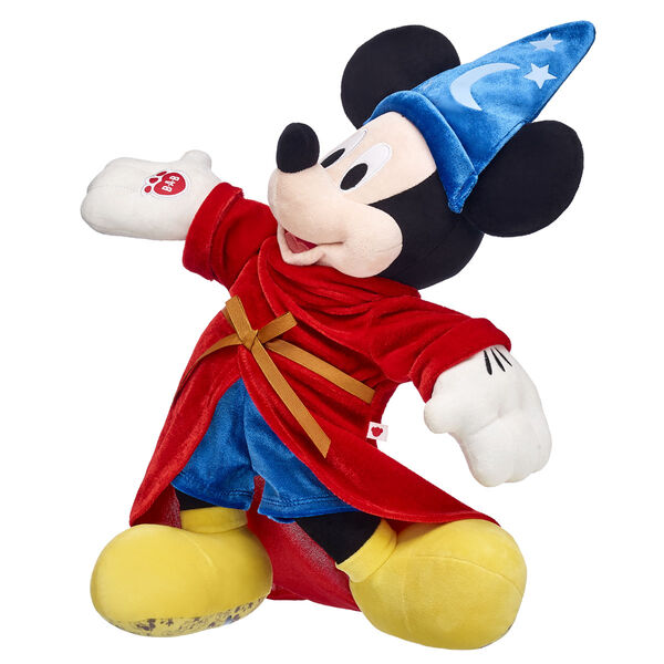 Mickey Mouse Fantasia Gift Set, , hi-res