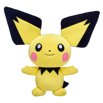 Pichu - Build-A-Bear Workshop®