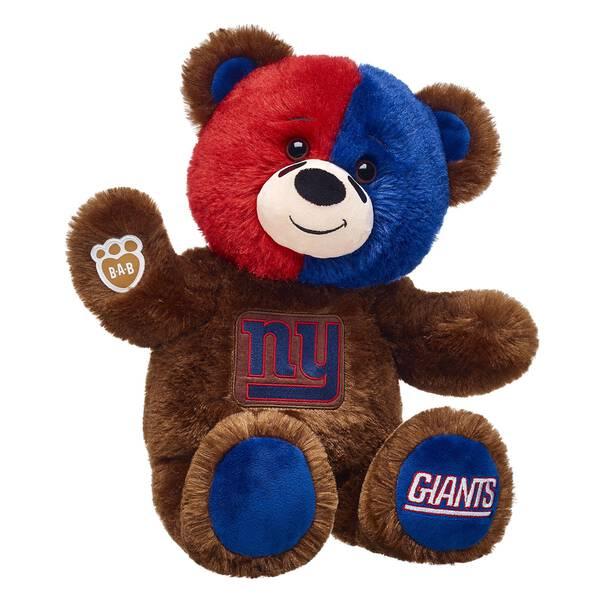 official photos 67bdb da4f1 New York Giants Bear Gift Set