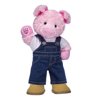 Online Exclusive Pinky Pig Farm Gift Set, , hi-res