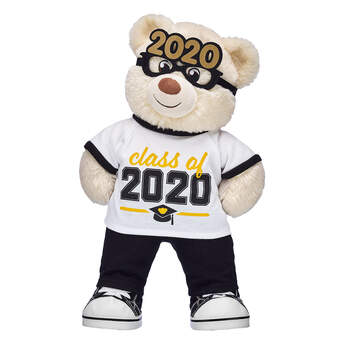Online Exclusive Lil' Cub® Pudding 2020 Grad Gift Set, , hi-res