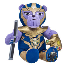 Online Exclusive Thanos Bear, , hi-res