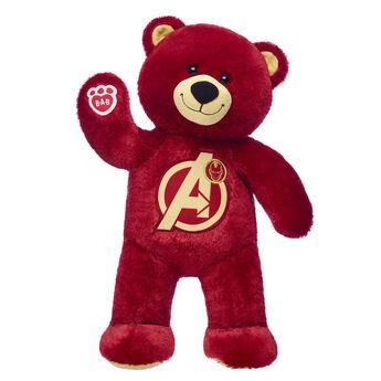 Iron Man Bear, , hi-res