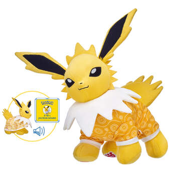Online Exclusive Jolteon Bundle, , hi-res
