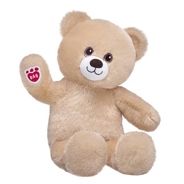 Lil' Cub® Sandy - Build-A-Bear Workshop®