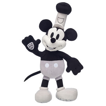 90th Anniversary Disney Steamboat Mickey, , hi-res