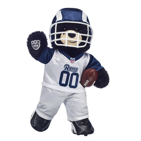 Los Angeles Rams Football Gift Set, , hi-res