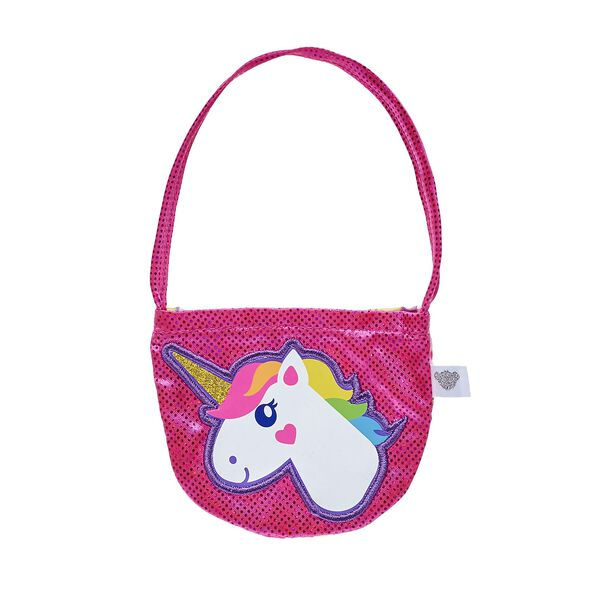 Life is all rainbows and unicorns with this one-of-a-kind purse for your furry friend! Personalize a furry friend to make the perfect gift. Free shipping on orders over $45. Shop online or visit a store near you!