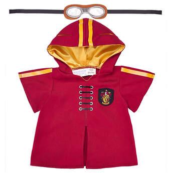 Gryffindor House Quidditch Costume - Build-A-Bear Workshop®