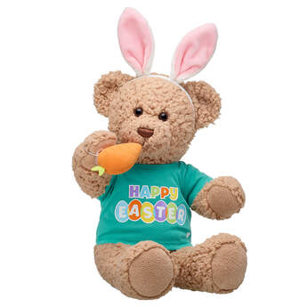 Online Exclusive Timeless Teddy Easter Bunny Gift Set, , hi-res