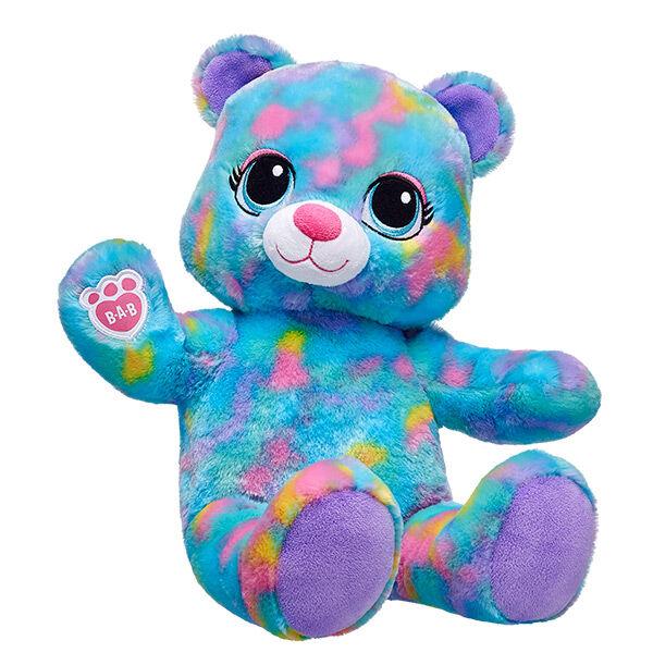 Colorburst Bear, , hi-res