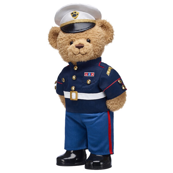Online Exclusive Crumb Cake Bear Marine Gift Set, , hi-res