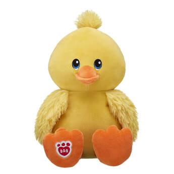 Sunny Chick - Build-A-Bear Workshop®