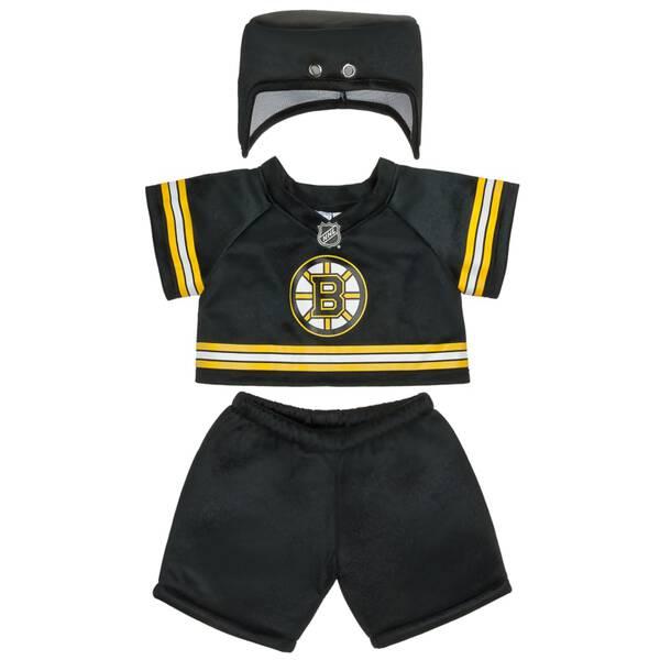 new product 3e0ea 9527d Boston Bruins® Uniform 3 pc.
