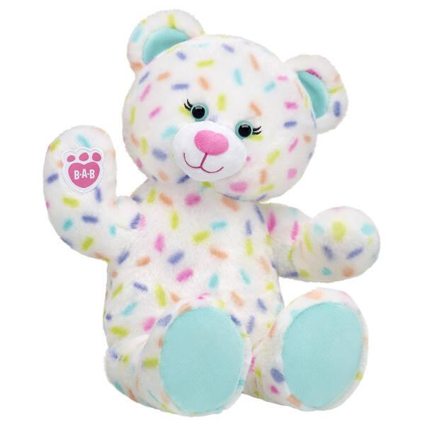 Online Exclusive Sweet Sprinkles Bear - Build-A-Bear Workshop®