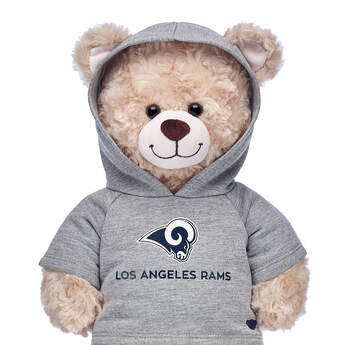 Los Angeles Rams - Build-A-Bear Workshop®