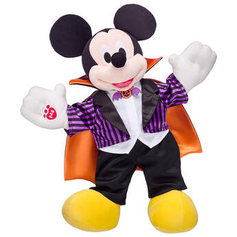 Online Exclusive Disney Mickey Mouse Vampire Gift Set, , hi-res