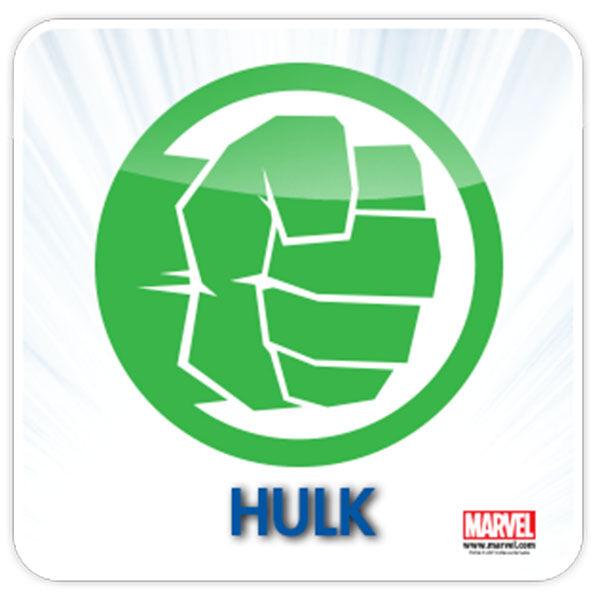 Hulk smash! Add the Hulk 5-in-1 Sound to any furry friend. Features 5 of Hulk's favorite sayings. ™ & © 2015 Marvel & Subs.