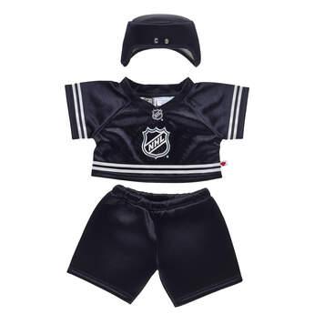 NHL® Uniform 3 pc. - Build-A-Bear Workshop®