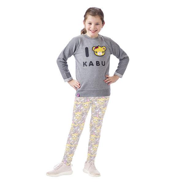 Online Exclusive I ❤ Kabu™ Top - XLarge, , hi-res
