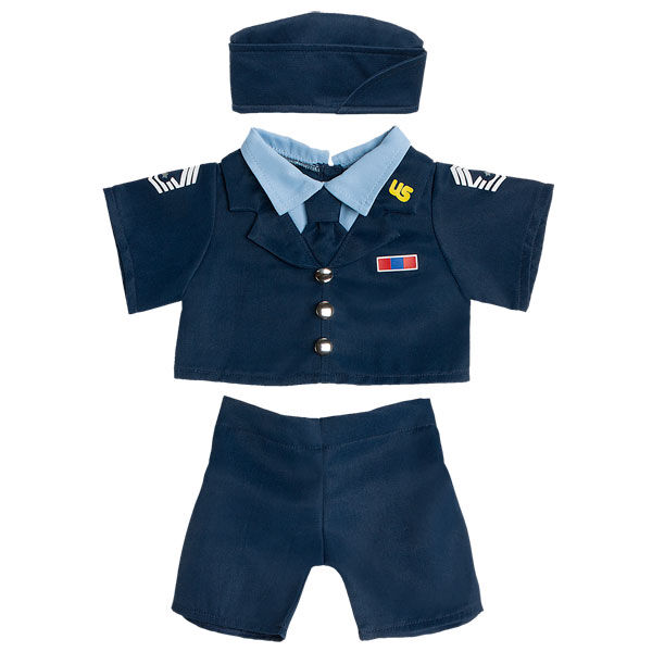 Air Force Uniform 3 pc., , hi-res